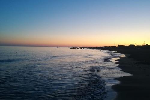 Mediterraneo/