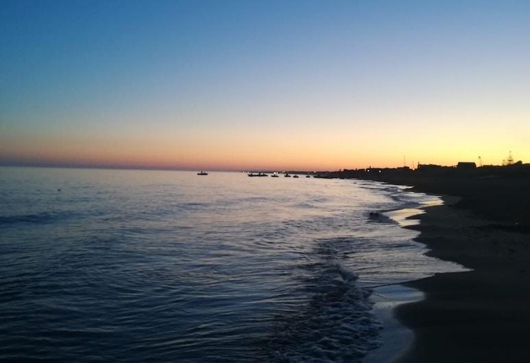 Mediterraneo, Castelvetrano, Beach