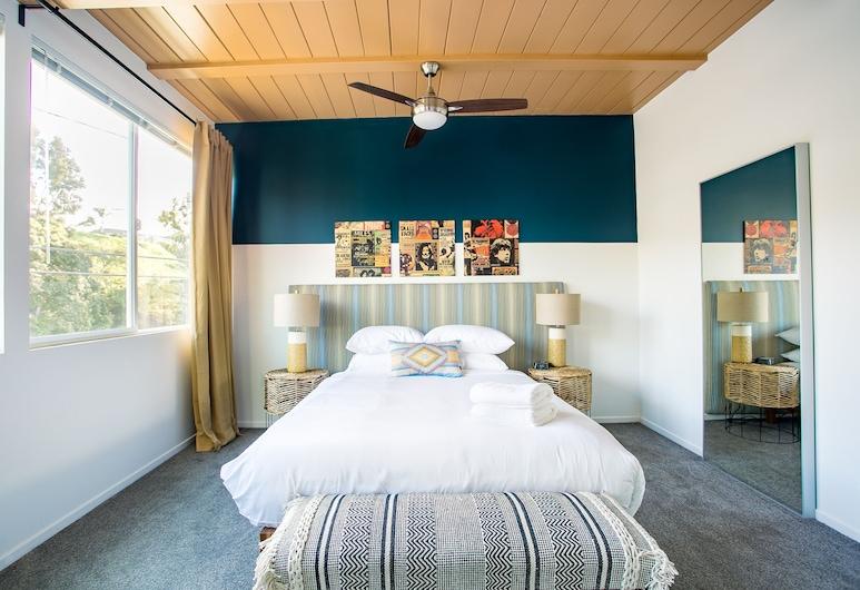 WanderJaunt-Cabrillo-2BR-Point-Loma, 聖地牙哥, 聯排別墅, 客房