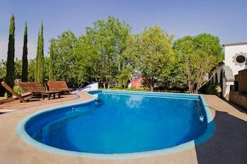 Foto del OYO Hotel Hacienda Filadelfia en Irapuato