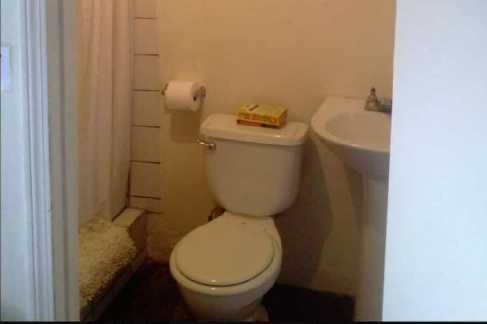 Superior Studio, 1 King Bed - Bathroom