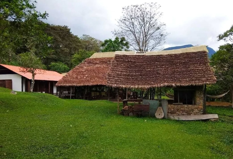 El Jiri Ecolodge, Coroico