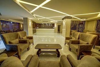 阿卡巴Nairoukh Hotel Aqaba的圖片
