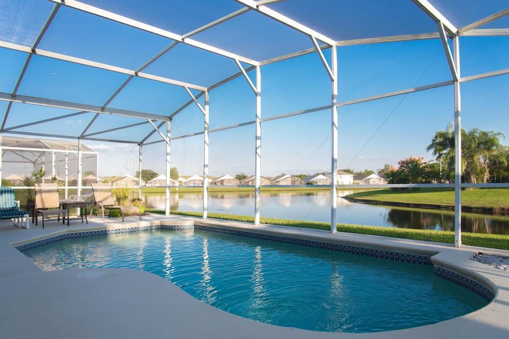 ハウス (Private Pool house with game room, ne) - メインのイメージ