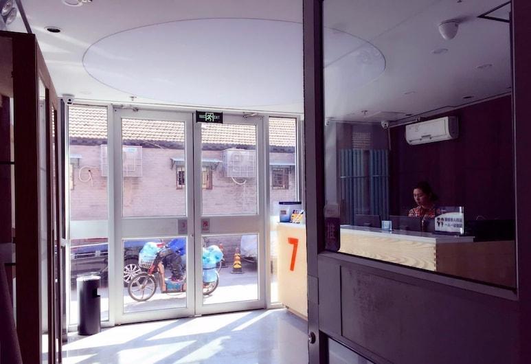 7days Premium Beijing Xidan Lingjing Hutong Metro, Chengdu