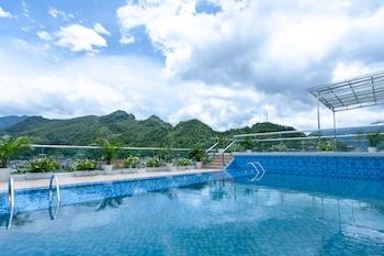 Sa Pa bölgesindeki Sapa Passion Hotel & Spa resmi