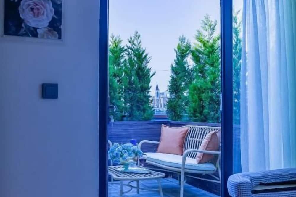 Výhľad z izby