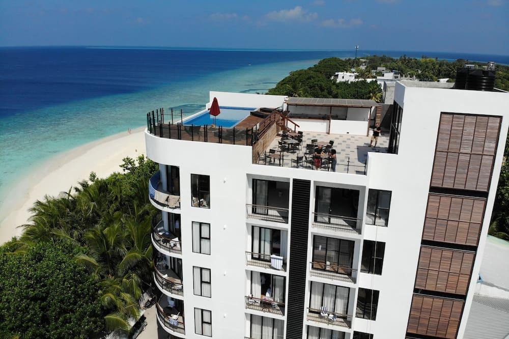 Ranthari Hotel and Spa Ukulhas Maldives