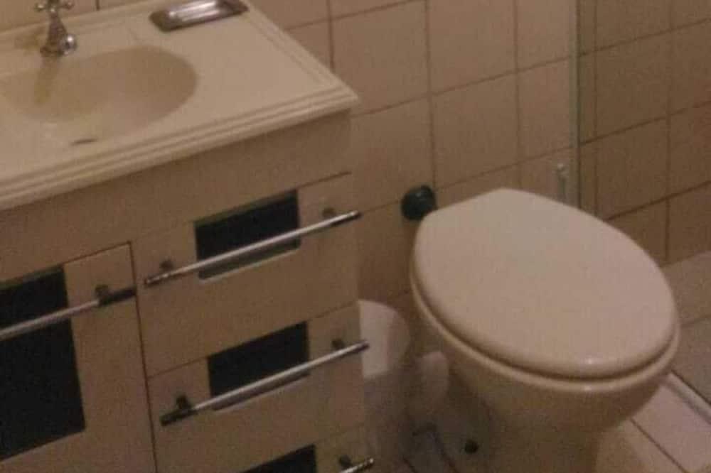 Căn hộ Superior - Phòng tắm