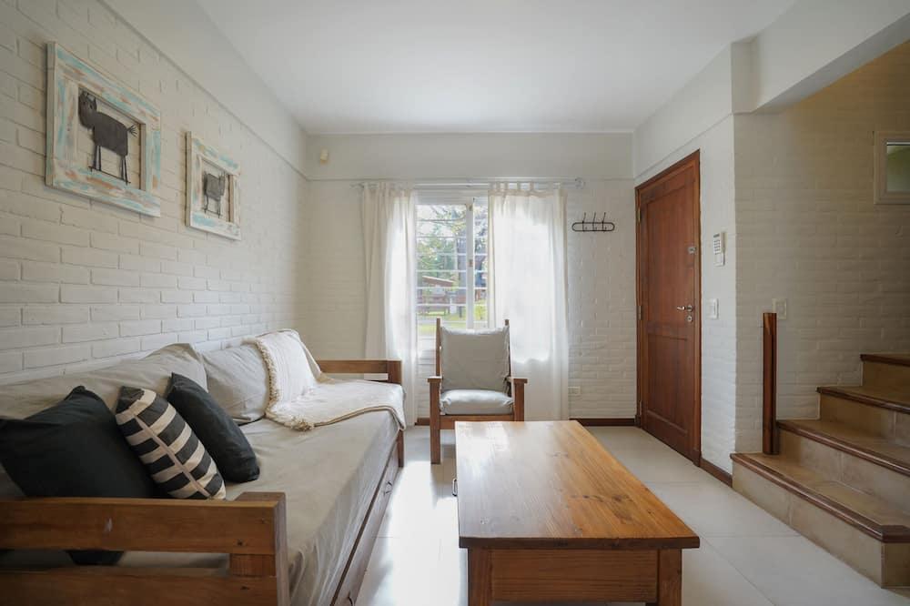 Standard Duplex (Duplex Clasico) - Living Room