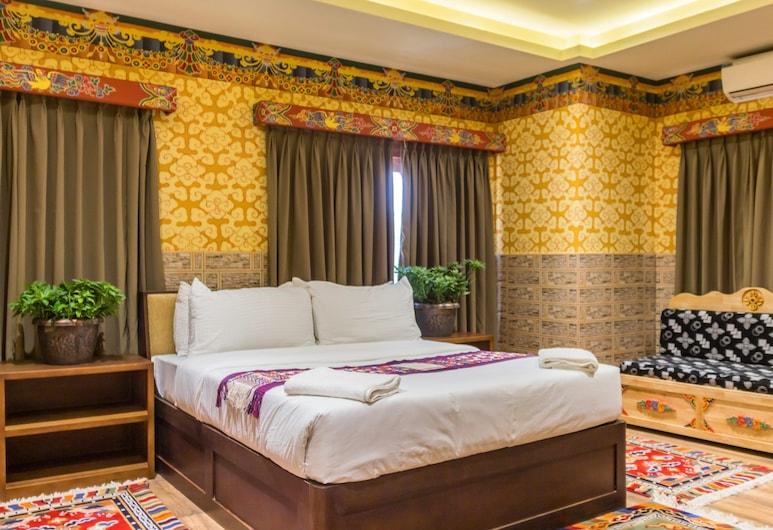 White Dragon Hotel, Punakha