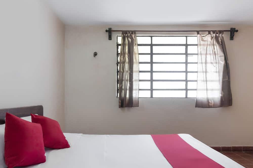 Habitación estándar - Habitación