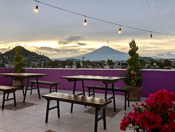 Picture of CASA FLORA ATLIXCO B&B in Atlixco