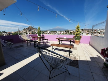 Enter your dates to get the Atlixco hotel deal