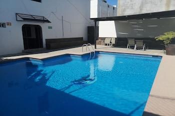 Nuotrauka: Hotel Real Dorado, Šventojo Luko kyšulys