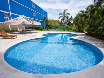 ภาพ OYO Hotel Los Caracoles ใน อากาปุลโก