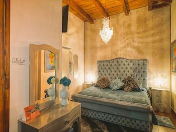 聖克立斯托巴-拉斯 – 卡沙斯Collection O Hotel Boutique Amorini的圖片
