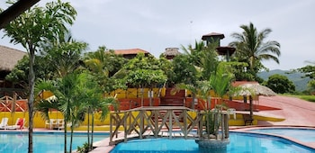Image de Paraiso Villa Guadalupe à Puerto Escondido