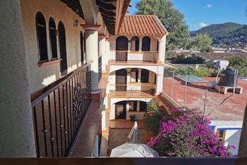 A(z) Hotel Villa Real II hotel fényképe itt: San Cristobal de las Casas