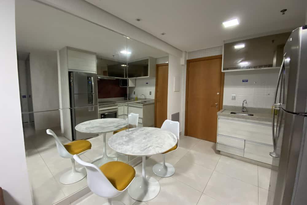 Departamento empresarial (BT2115) - Sala de estar