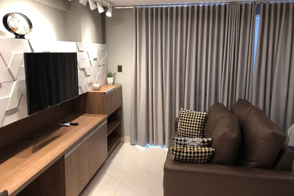 Departamento empresarial (BT2807) - Sala de estar