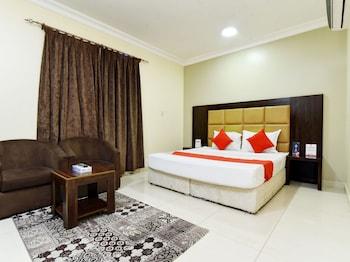 תמונה של OYO 427 Royal Al Khaleej Furnished Apartments 2 בדמאם