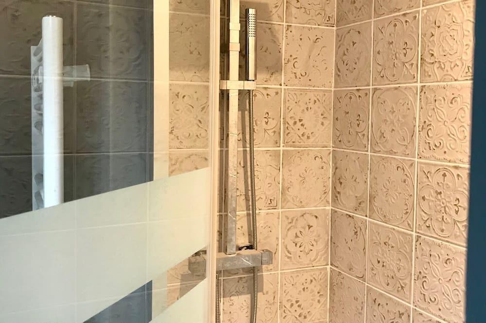 Appartamento, bagno in camera (Le Duplex) - Bagno