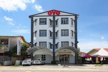 Image de OYO 89931 Aqamar Raxxiz Inn 1 à Kota Bharu