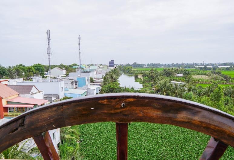 Little Saigon Homestay, Chau Doc, Terrace/Patio
