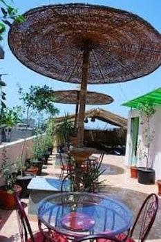 Foto Sydna All Hussain Hotel di Kairo