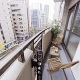 Nestle Tokyo Deluxe Akihabara 03 - Balcony