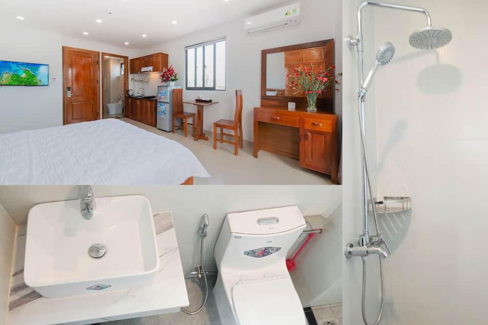 Appartement Duplex - Salle de bain