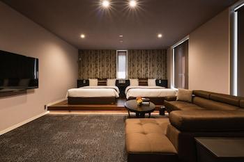 A(z) GRAND BASE Moji Nagomi hotel fényképe itt: Kitakyushu