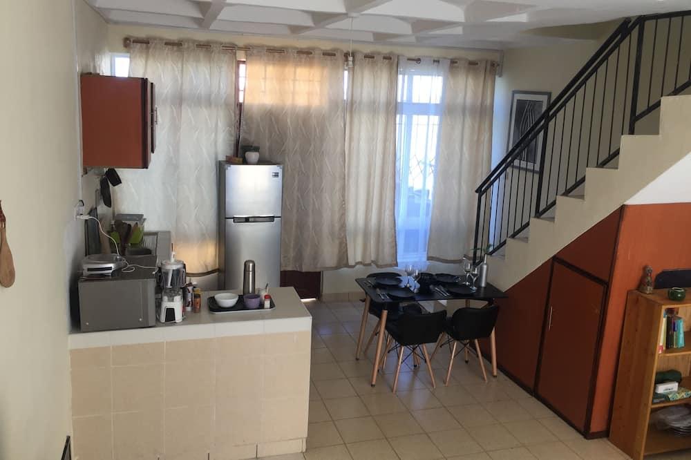 Elegância e simplicidade apartamento-Mtwapa creek