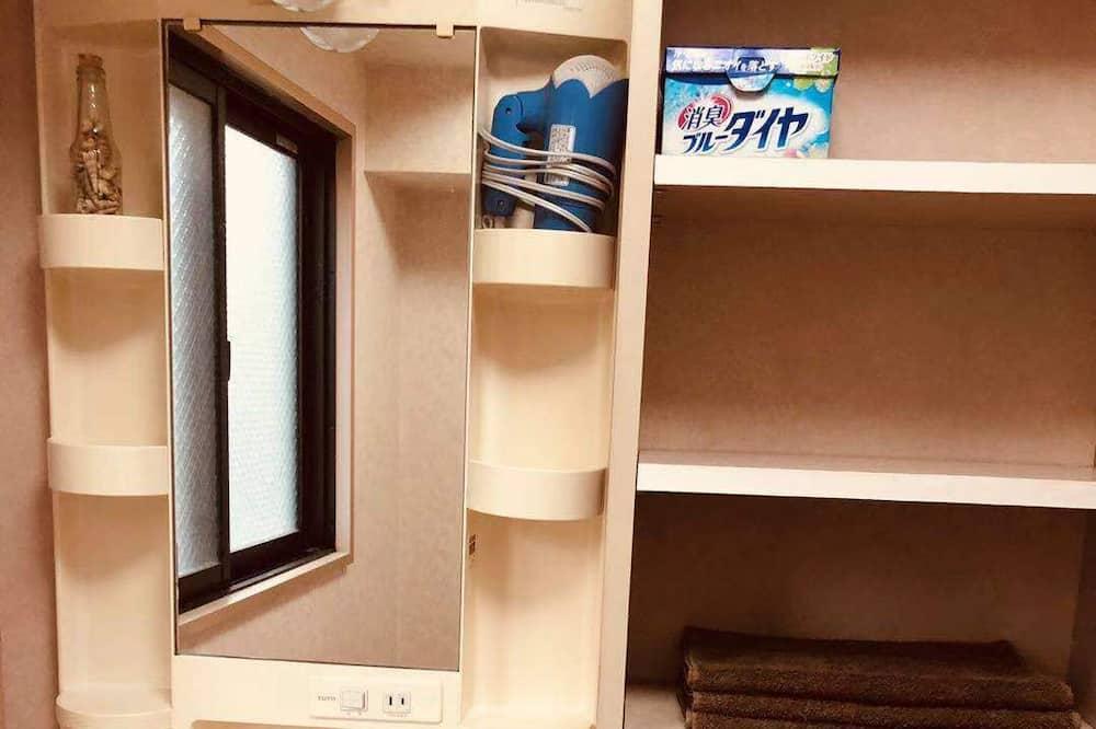 Апартаменти, 1 спальня - Вигоди у ванній кімнаті
