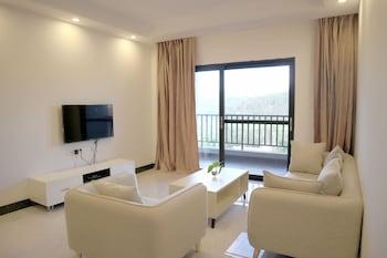 ภาพ Phoenix Apartment by LINK ใน คิกาลี