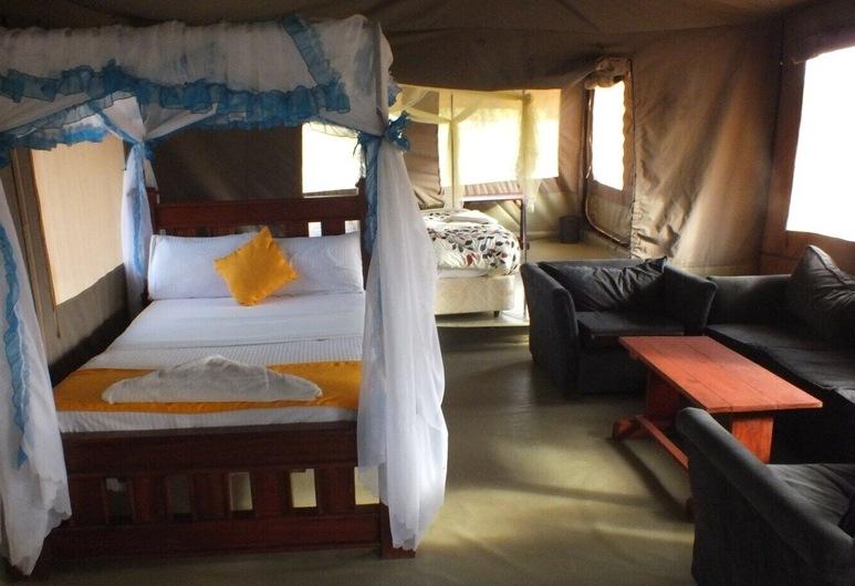 Explore Nature Mara Lodge, Maasai Mara, Triple Room, Bilik