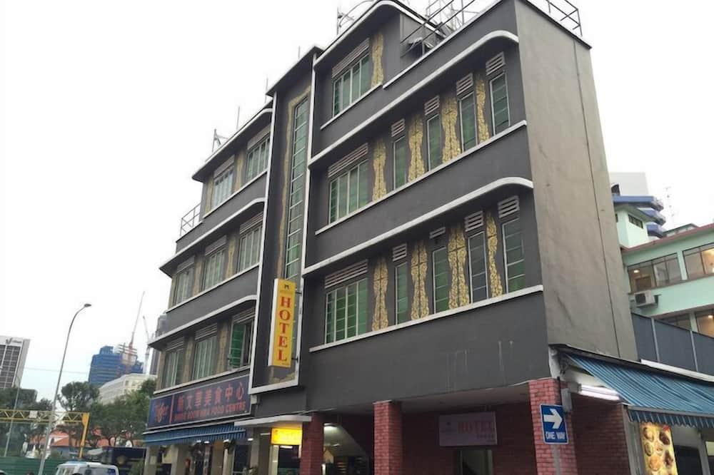 CityZen Jalan Besar