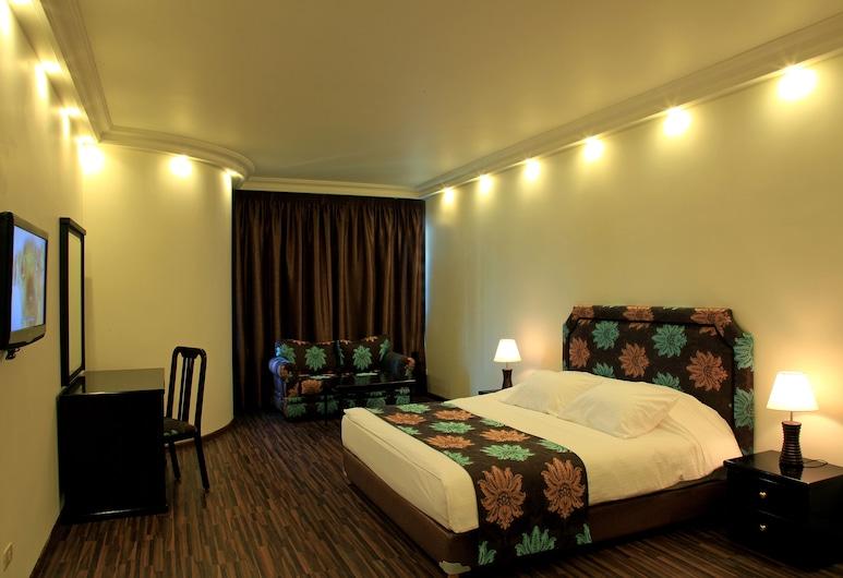 BLISS SUITE HOTEL, Beirut, Zweibettzimmer, Zimmer