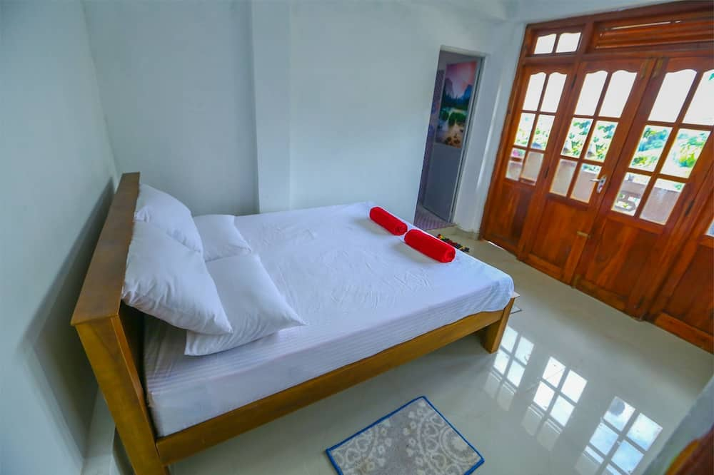 Vibusha Homestay Kandy