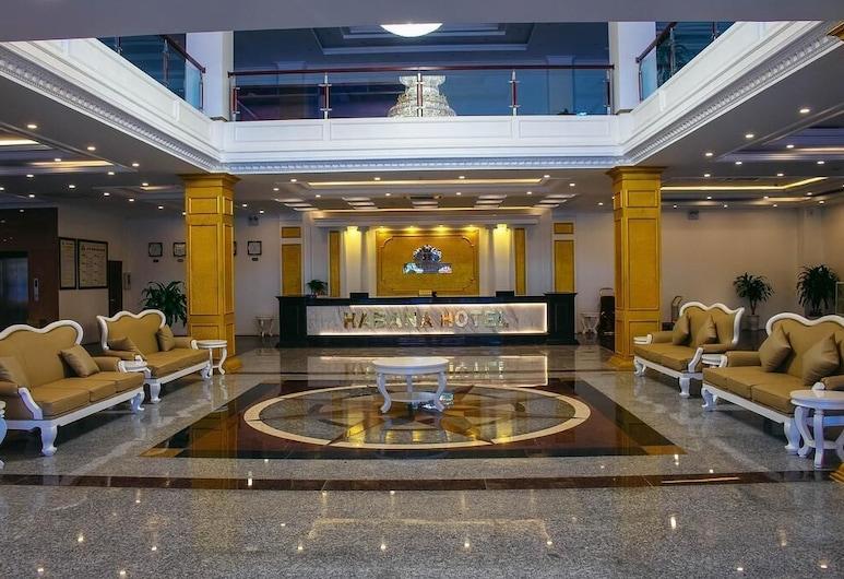 Khách sạn Habana Thái Nguyên, Thái Nguyên, Tiền sảnh