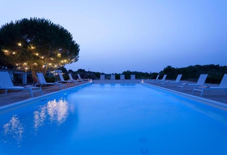 A due passi dal Pizzo, Gallipoli, Piscina al aire libre