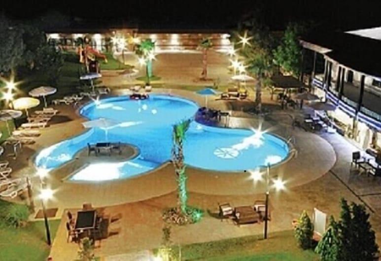 Samsun Airport Resort Hotel, Tekkekoy, Aerial View