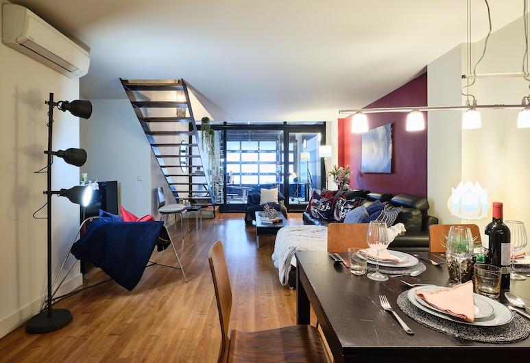 Apartamento Azca Lion´s Den by My City Home , Madrid, Apartment, 3 Bedrooms, 2 Bathrooms, Room