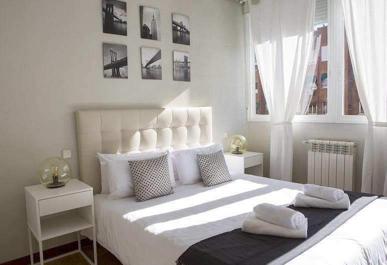 Tu apartamento cerca de Plaza Castilla I by My City Home, Madrid