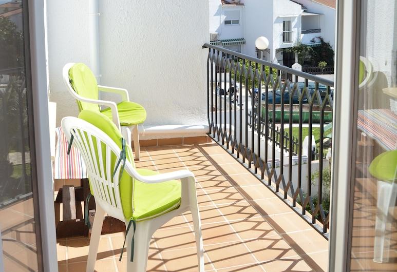 Lovely 3-bed House, Velez-Malaga, Rõdu