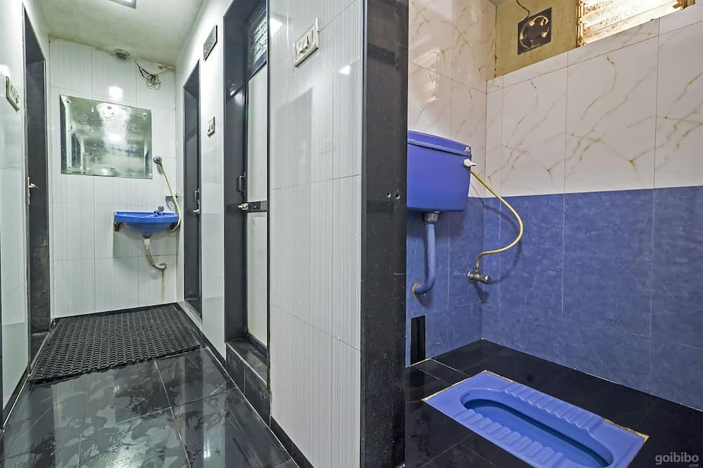 Male Only Dormitory - Bathroom