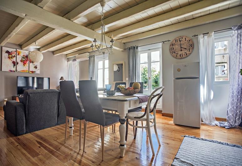 Luxury Family House, Corfu