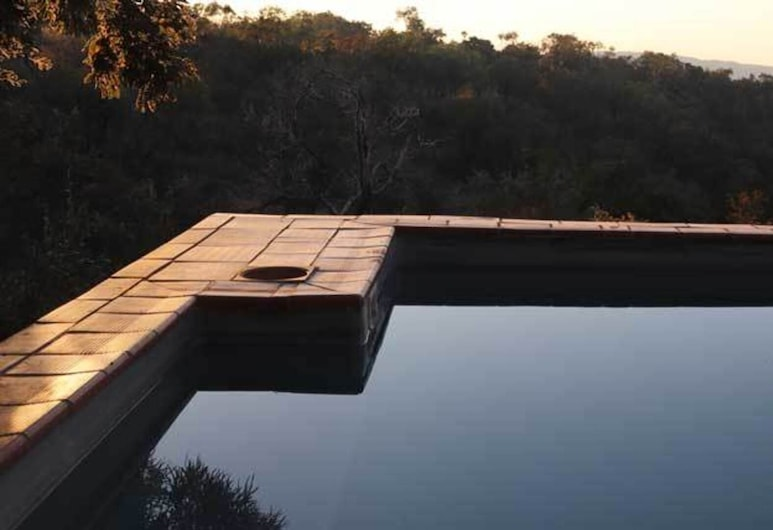 Gorgeous Home in the Heart of the Bush, Bela-Bela
