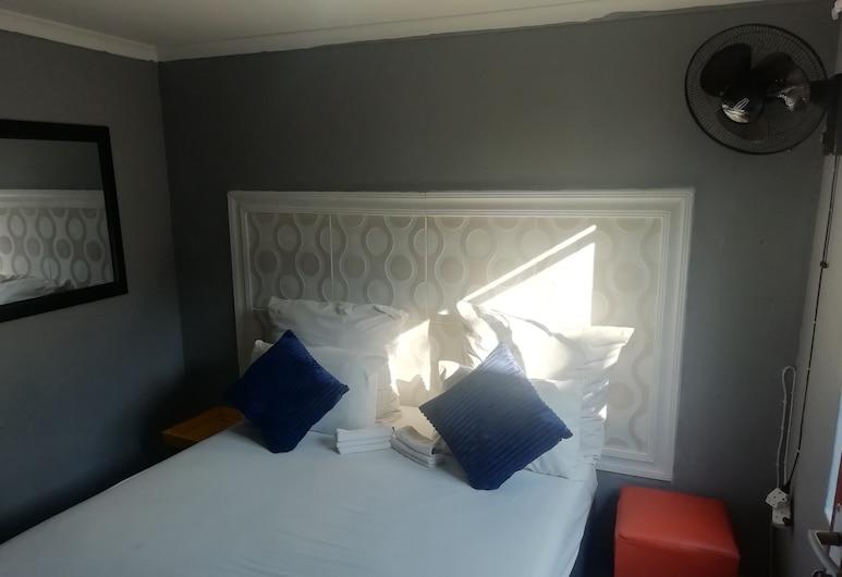 FGM Guesthouse, Katlehong, Standard szoba kétszemélyes ággyal, Vendégszoba